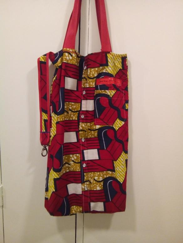 sac-chemise